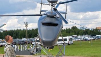 Русија развива беспилотен хеликоптер за откривање шпионски дронови
