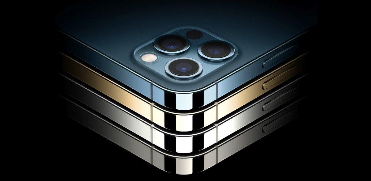 Само iPhone 13 Pro моделите ќе имаат LTPO екрани од 120Hz
