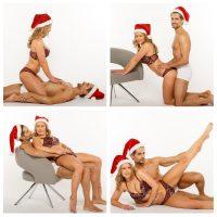 Секс пози за новогодишната ноќ