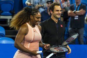 Серена Вилијамс и Роџер Федерер се враќаат на Австралија опен
