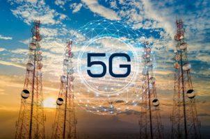 """Се бара сериозна истрага: """"5G може да предизвика пад на авионите"""""""