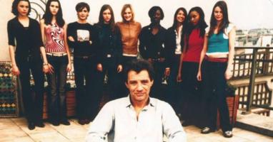 Соработник на Џефри Епштајн и агент за манекенки, e обвинет за силување на малолетнички