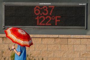 Со оваа година завршува најтоплата деценија досега