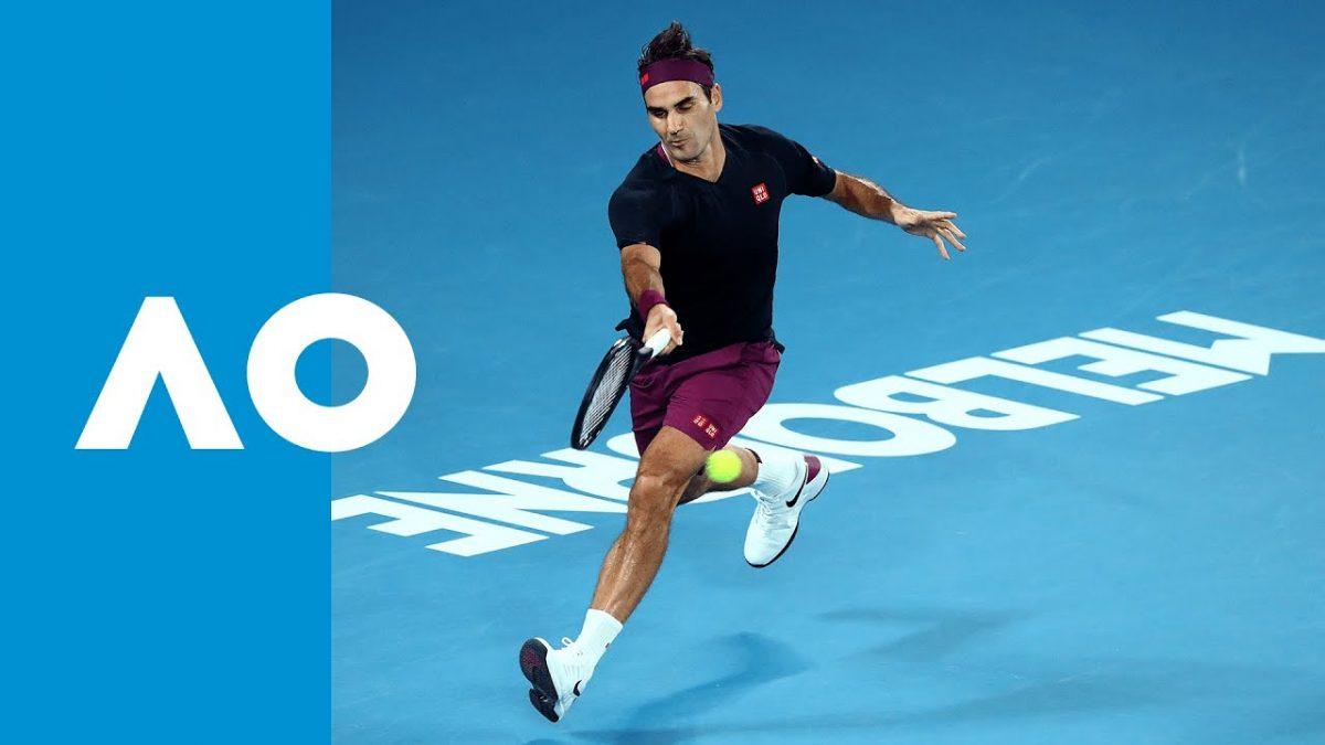 Стартот на АО бил поместен не поради короната, туку поради Федерер!?