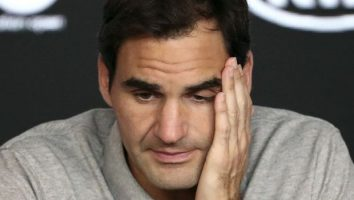"""Федерер нема да игра на """"Австралија Опен"""""""