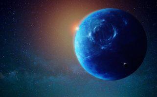 Феномен на Нептун: Џиновска бура одеднаш го променила правецот