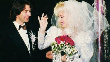 (Фото) Брена и Бобо прославија 29 години брак
