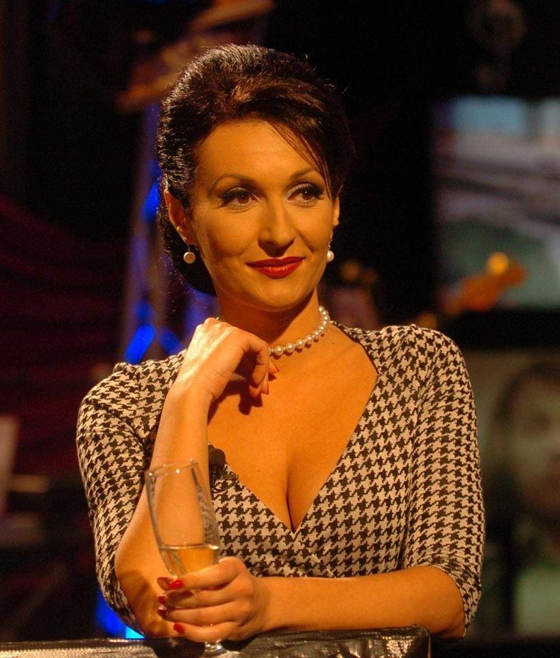 (Фото) Ирена Спировска се спореди со Џеј Ло
