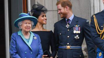 Хари и Меган никогаш нема да се вратат во кралското семејство