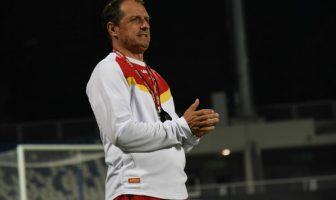 Хаџибегиќ повеќе не е селектор на Црна Гора
