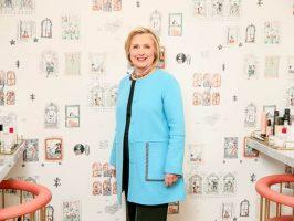Хилари Клинтон едвај дише и тешко се движи, нарушено здравјето на поранешната Прва дама на САД