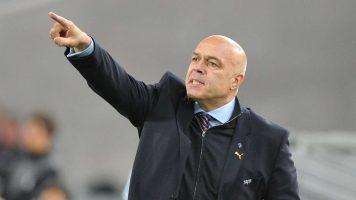 Шалке сламка за спас бара во новиот тренер, четврти сезонава