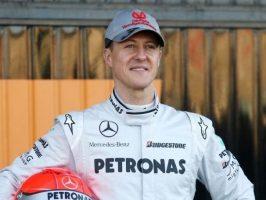 """""""Го избрав бројот 7 во чест на татко ми"""", синот на Михаел Шумахер емотивно зборуваше за шампионот"""