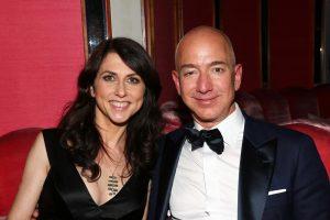 """""""Имам многу пари што морам да ги споделам"""", поранешната жена на Џеф Безос донира 6 милијарди долари"""