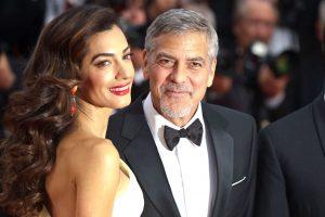 """""""Направивме глупава работа што ги научивме децата италијански"""", се пожали Клуни"""