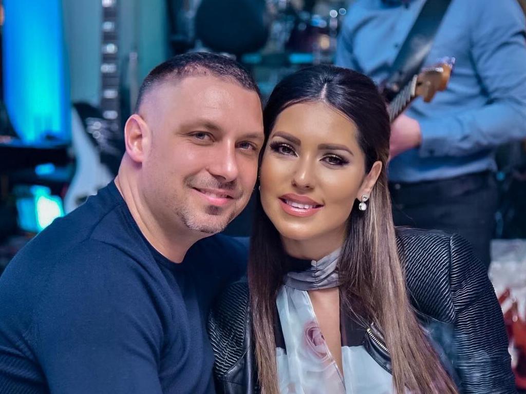 """""""Постојано си велиме колку се сакаме"""", Тања Савиќ се смири со сопругот"""