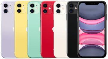 Apple одобри бесплатна замена на проблематичните екрани на iPhone 11