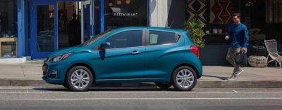 Chevrolet е најевтиниот автомобил во Америка
