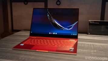 Galaxy Chromebook 2 може да има QLED екран и пониска цена