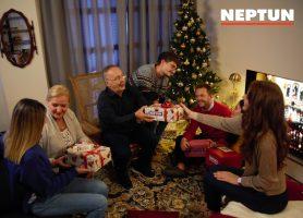 Happy Hours акција во Нептун од 14 до 18.12. – Огромни попусти и најдобри понуди!