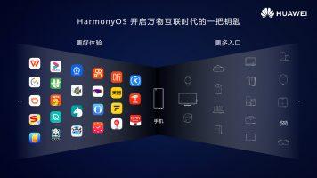 Huawei го објави HarmonyOS 2.0 бета за одредени смартфони (ВИДЕО)
