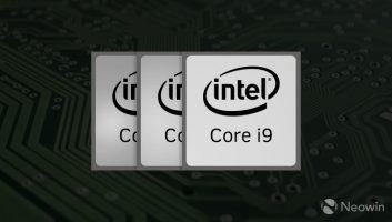Intel ќе престане со продажба на деветтата генерација Core процесори