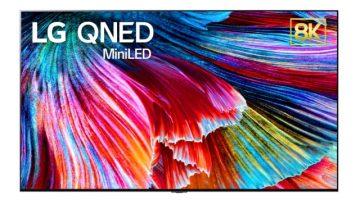 LG следната година ќе објави mini LED 8K телевизори