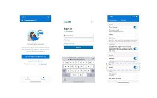 Microsoft Authenticator апликацијата доби опција за управување со лозинки