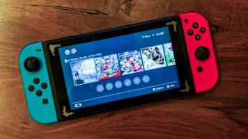 Nintendo Switch е најпродаваната конзола во ноември