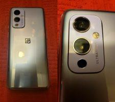 OnePlus 9 5G прототип продаден за 3000 долари на eBay