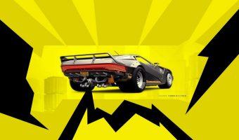 Quadra Turbo-R V-Tech од Cyberpunk 2077 пристигна во Forza Horizon 4 (ВИДЕО)