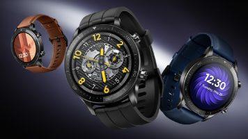 Realme ги објави Watch S и Watch S Pro паметните часовници