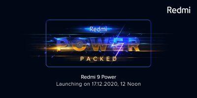 Redmi 9 Power ќе биде претставен наскоро, познати сите детали