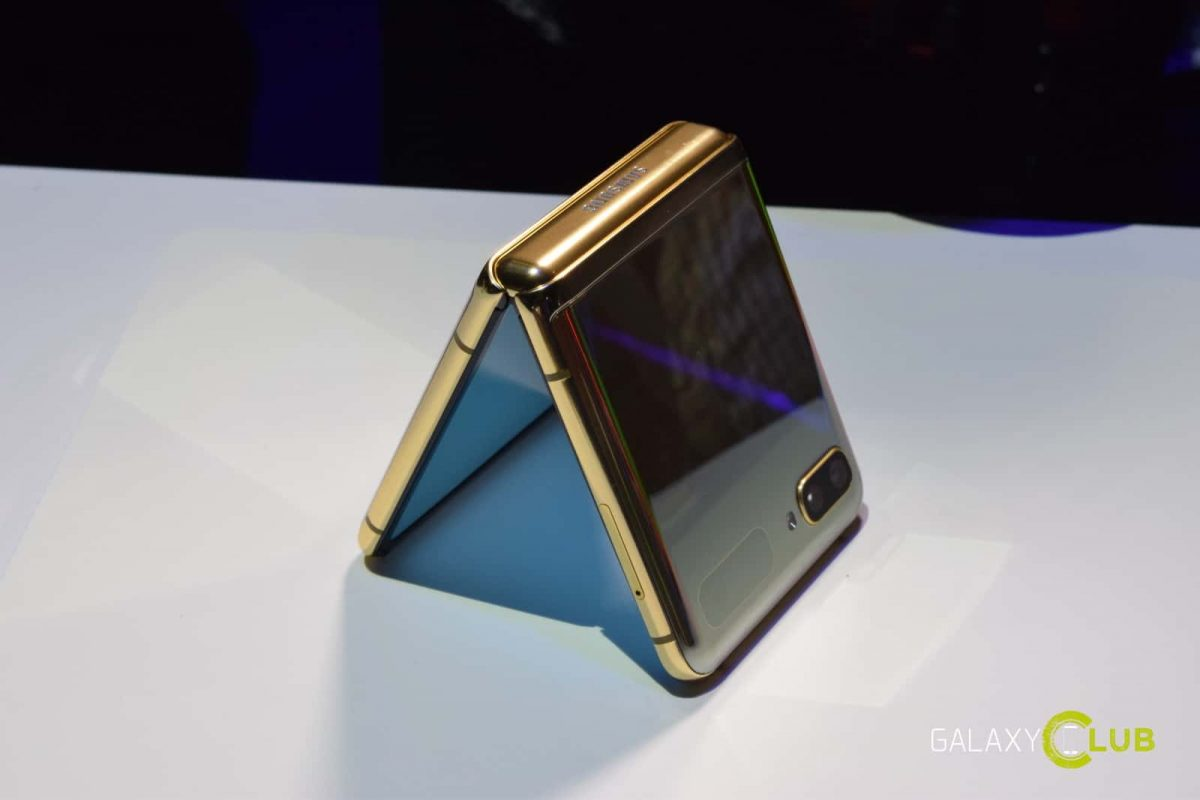 Samsung Z Flip3 ќе има чип од средниот сегмент и пониска цена