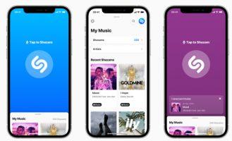 Shazam донесува препознавање на музичките нумери на веб