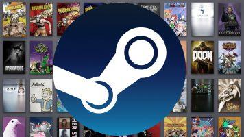 Steam ја објави листата на најпопуларни видео-игри