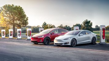 Tesla наскоро ќе го запре производството на Model S и Model X