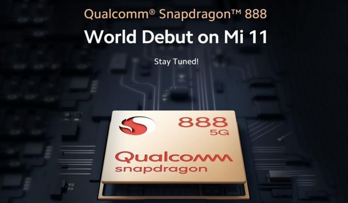 Xiaomi Mi 11 се очекува на 29. декември