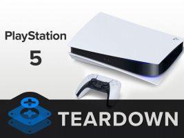 iFixit во целост го расклопи PlayStation 5 (ВИДЕО)