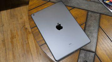 iPad од 10.5-инчи ќе го задржи истиот дизајн, но ќе има поголемо складирање