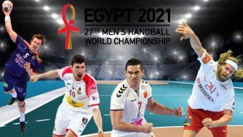 Јануари е месец за ракомет, почнува СП во Египет, првпат со 32 репрезентации