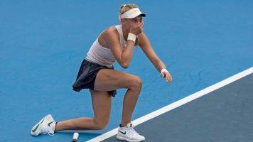 Ја суспендираа поради допинг, а на АО ќе биде носителка