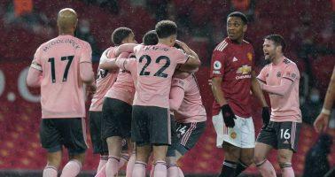 """Јунајтед од Шефилд му приреди """"кошмар"""" на Јунајтед од Манчестер"""
