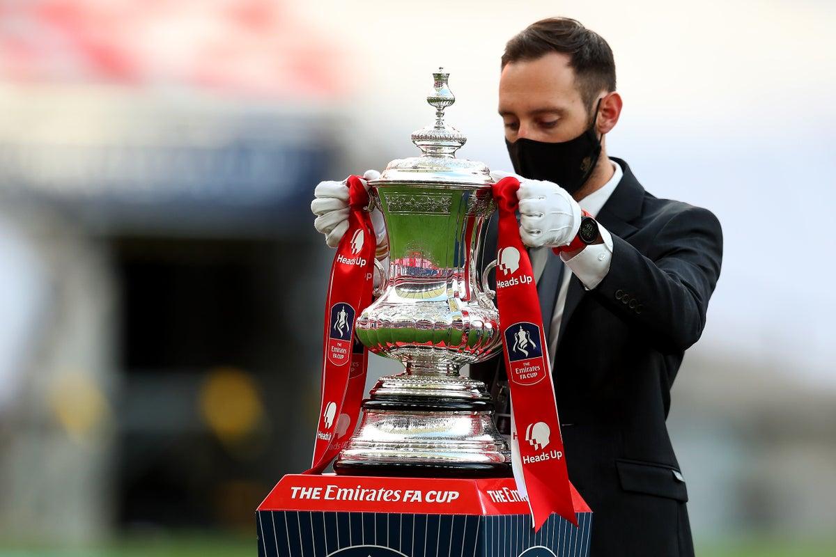 Јунајтед ќе го пречека Ливерпул во четвртото коло на ФА купот