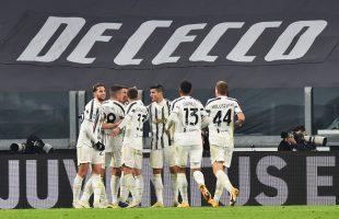 Ќе се игра дербито, Јувентус се на пат кон Милано
