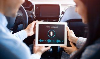 Автомобилите ќе добијат виртуелни асистенти базирани на Amazon Alexa (ВИДЕО)