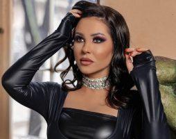 """Александра Бурсаќ од """"Гранд"""" ограбена на новогодишната ноќ"""