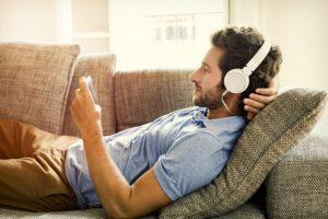 """Бизарно или корисно? Развиен софтвер со кој """"музиката ќе ве слуша вас"""""""