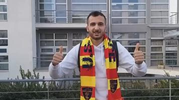 Бобан Николов стана играч на Лече