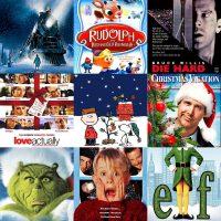 Божиќни филмови за целото семејство